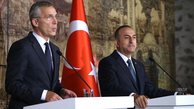 NATO: Türkiye, çatışmalara en çok maruz kalan ülkedir