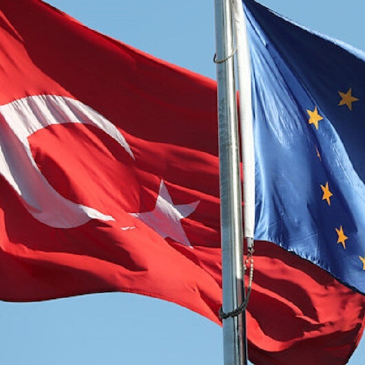 Turkey has secure investment environment: EU official