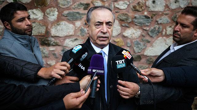Mustafa Cengiz: Öyle cevap veririz ki altından kalkamazlar