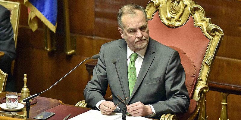 İtalyan Senatör Roberto Calderoli'den Cengiz Ünder ve Merih Demiral'a tepki