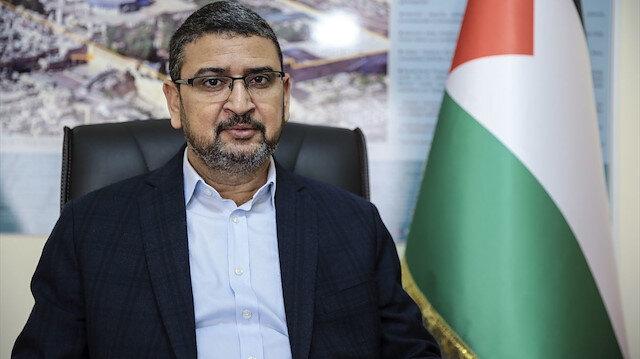 Hamas'tan mesaj var: Türkiye Müslümanların kalbindedir
