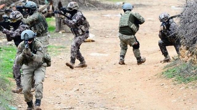 Barış Pınarı Harekatı: 459 terörist etkisiz hale getirildi