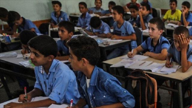 Şanlıurfa'nın sınır ilçelerinde eğitime 3 gün ara verildi