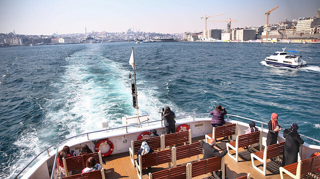 Marmara'da sıcaklık artıyor: Mevsim normallerinin 1 ila 3 derece üzerinde olacak