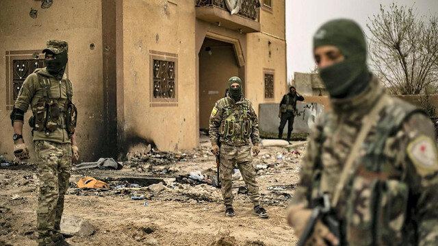 YPG'den bir günde 3 farkı tiyatro