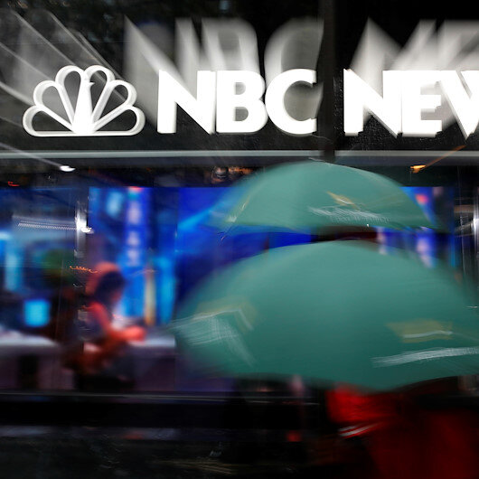 Syrian Christian group urges NBC not to mislead public