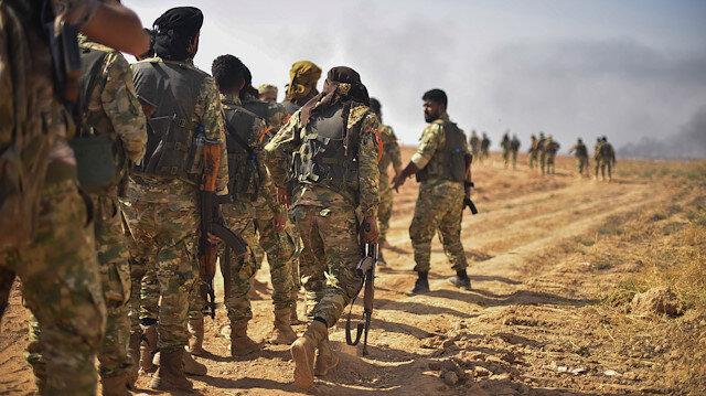 Suriye Milli Ordusu açıkladı: 18 köy PKK'dan temizlendi