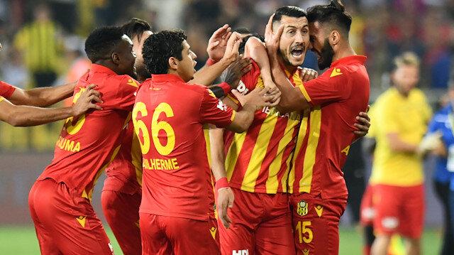 Yeni Malatyasporlu Adis Jahovic: Benim işim gol atmak