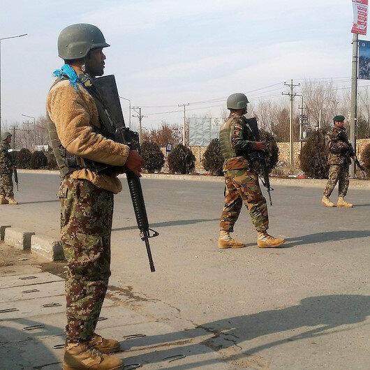 Afganistan'da bir din alimi silahlı saldırıda hayatını kaybetti