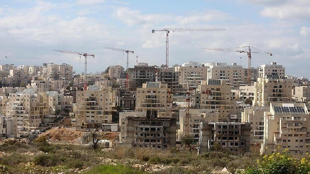 Israel to build new settlement homes in West Bank