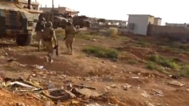 Milli Savunma Bakanlığı'dan son dakika Barış Pınarı Harekatı açıklaması: M-4 karayolunun kontrolü sağlandı