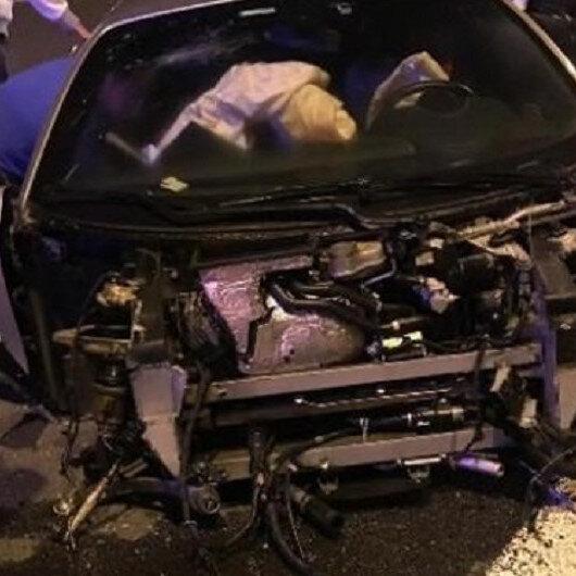 Acun Ilıcalı'ya yeniden trafik kazası şoku