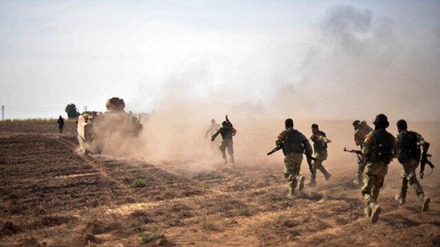 Milli Savunma Bakanlığı'ndan yeni açıklama: Toplamda 525 terörist etkisiz hale getirildi