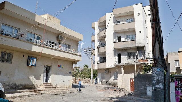Barış Pınarı Harekatı kapsamında teröristlerin hedef aldığı Mardin'in sınır ilçelerinde eğitime 3 gün ara verildi