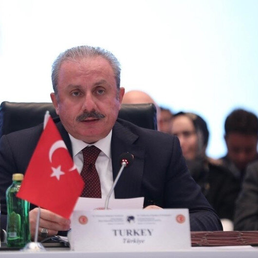 Turkey's security concerns require global recognition