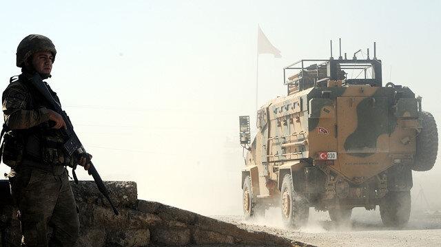 Turkish operation liberates village in N Syria