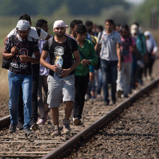 AB'nin göçmen endişesi sürüyor: Türkiye ile konuşmaktan başka yapabilecek bir şey yok