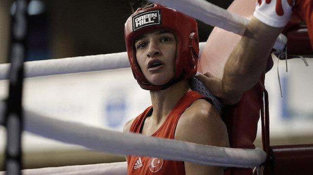 Buse Naz Çakıroğlu'ndan gümüş madalya: Dünya ikincisi oldu