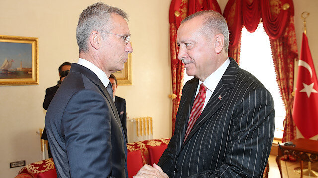 Turkey is important for NATO, says Stoltenberg