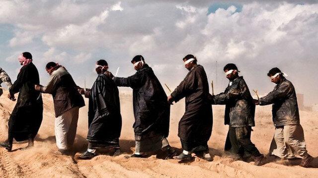 Barış Pınarı Harekatı: Suriye'de Türkiye'nin yakaladığı DEAŞ'lı teröristler nasıl yargılanacak?