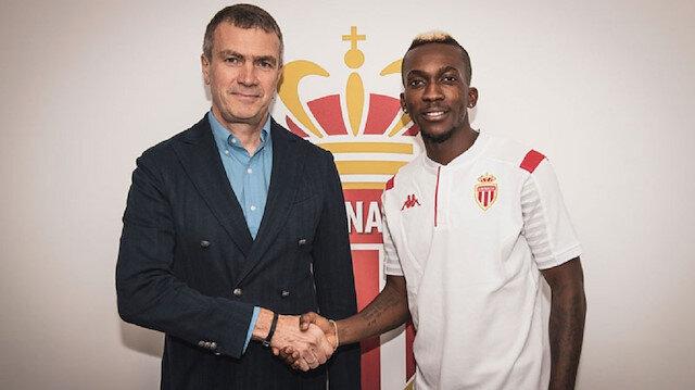 Onyekuru'nun menajeri açıkladı: Galatasaray'a dönebilir