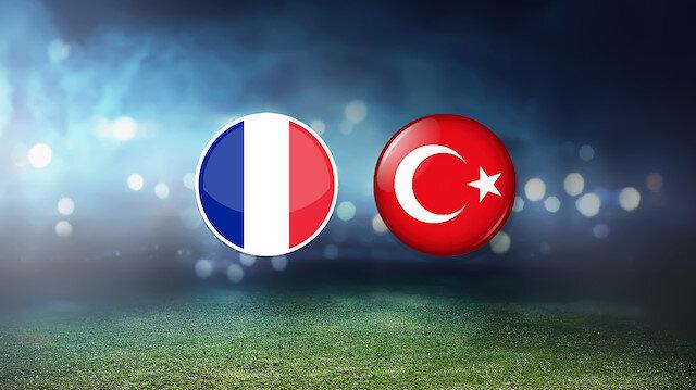Fransa-Türkiye