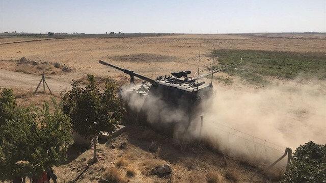 Barış Pınarı'nda etkisiz hale getirilen terörist sayısı 560'a yükseldi