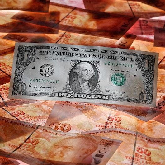 Turkish lira changes little after Trump threatens 'powerful' sanctions