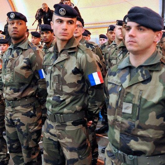 Fransa da askerlerini Suriye'nin kuzeyinden çekiyor