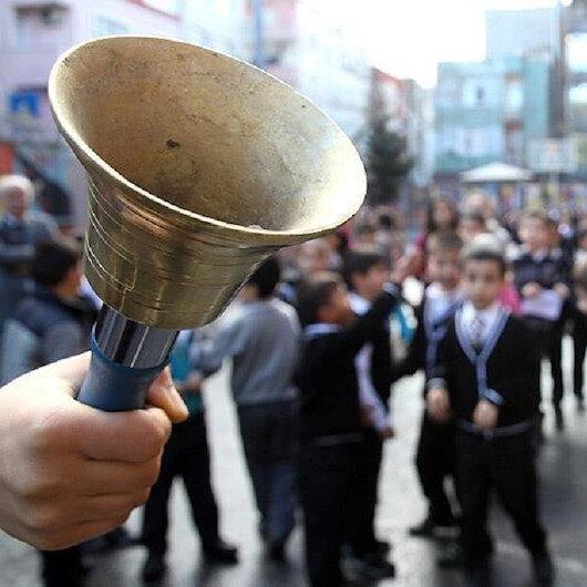 Gaziantep'in Karkamış ilçesinde okullar tedbir amaçlı 2 gün tatil edildi