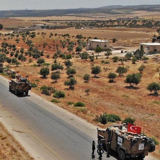 Turkey takes control of strategic highway in Syria