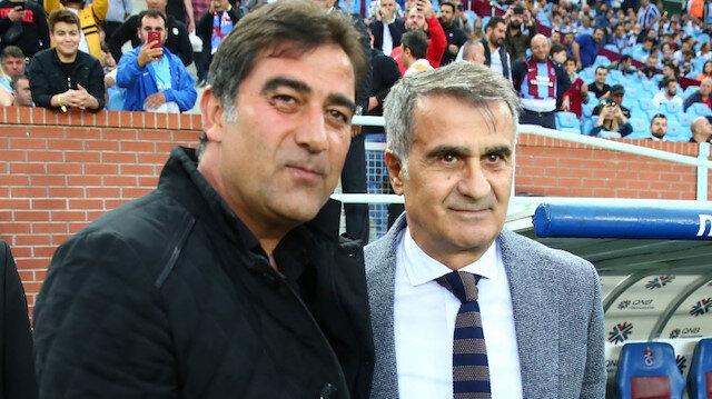 Trabzonspor'da Şenol Güneş'ten sonra en istikrarlısı Ünal Karaman