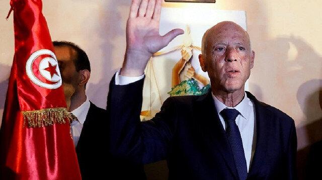 تونس.. نفي تغريدة لقيس سعيد حول الربيع العربي