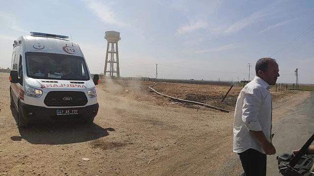 Suriye tarafından Kızıltepe'ye havan topu atıldı: 2 vatandaş hayatını kaybetti 12 yaralı var