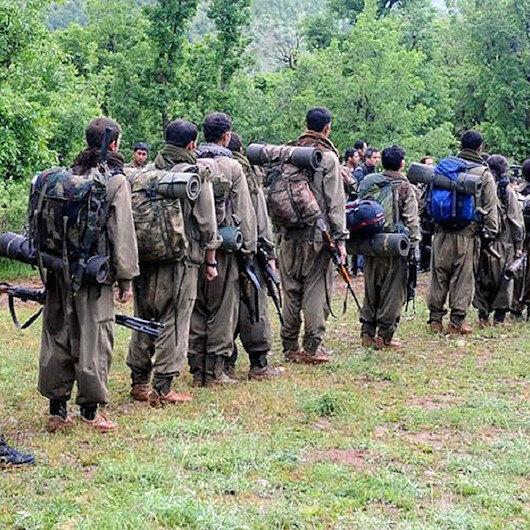 Avrupa'nın gözde terör örgütü PKK: Rahatça faaliyet gösterebiliyor
