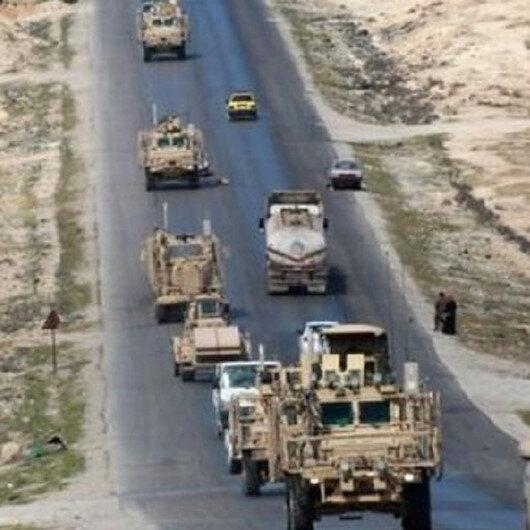 """التحالف الدولي لمحاربة """"داعش"""" يؤكد انسحاب قواته من منبج"""