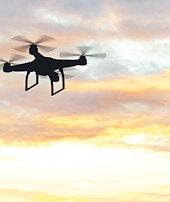 Uçuran meslek drone pilotluğu