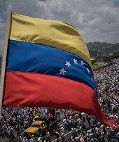 Venezuelada asgari ücreteyüzde 375 zam