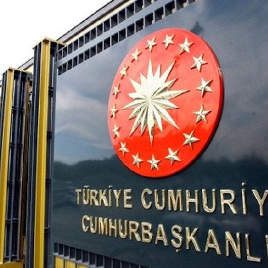 تصريح هام من الرئاسة التركية حول ممارسات وأيدولوجية بي كا كا الإرهابية