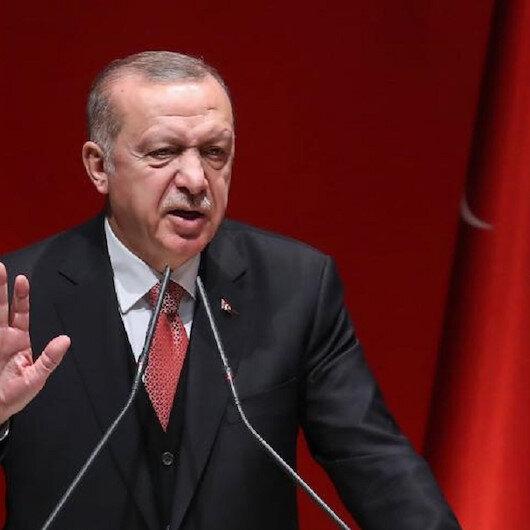 أردوغان يوجه رسالة قوية إلى جامعة الدول العربية والناتو