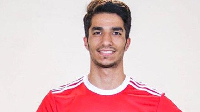 İran'da Barış Pınarı Harekatı'nı destekleyen futbolcuya men cezası