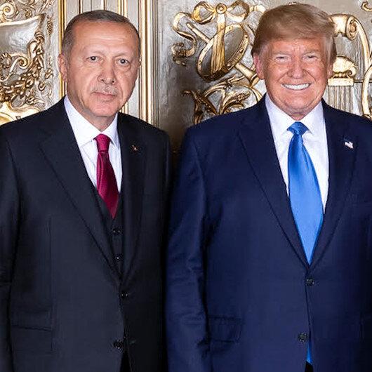 Erdoğan says to re-evaluate upcoming US visit