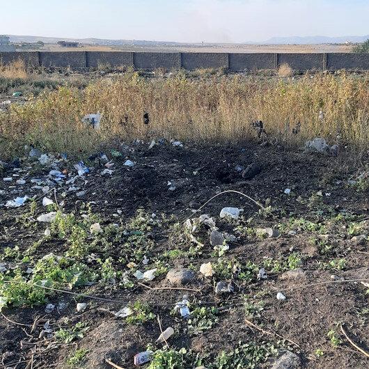 YPG/PKK mortar attack injures 3 civilians in SE Turkey