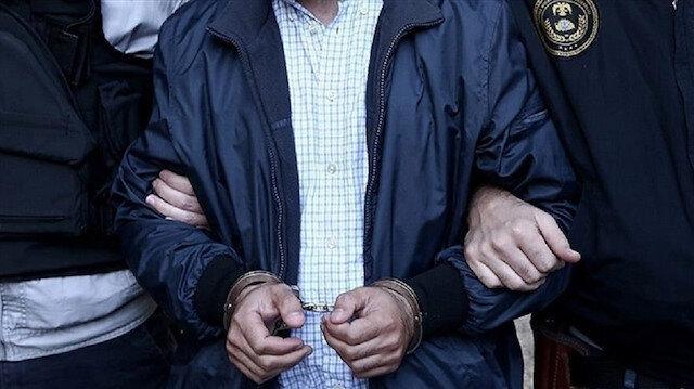 Cumhuriyet Savcısının ayakkabısını çalan hırsız yakalandı