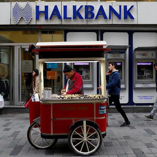 US prosecutors charge Halkbank over Iran sanctions