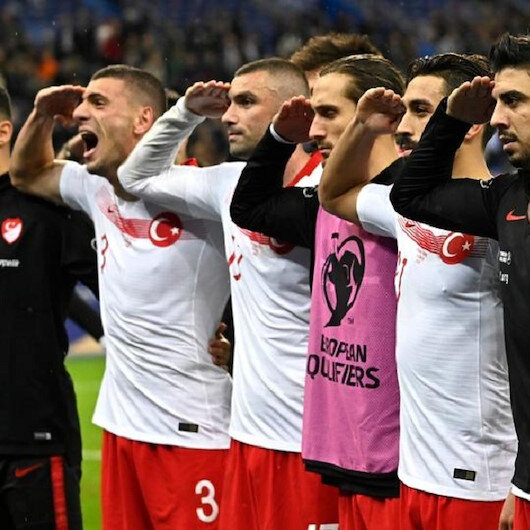 EURO 2020 quals: France upset over Turkey draw at home