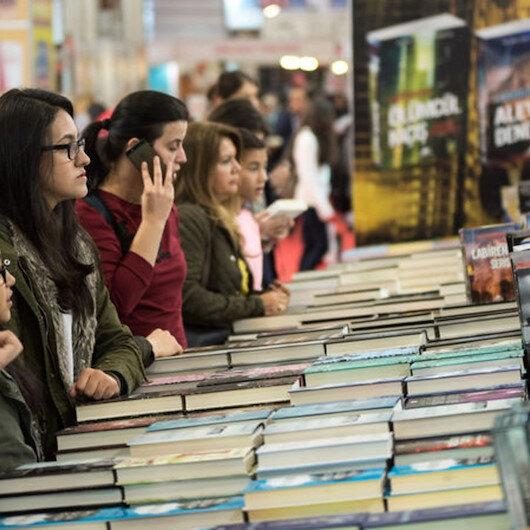38. Uluslararası İstanbul Kitap Fuarı için geri sayım başladı