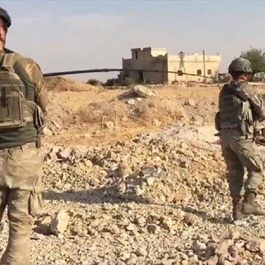بعد تطهير الإرهاب في تل أبيض ورأس العين...الجيش التركي يواصل إزالة الألغام