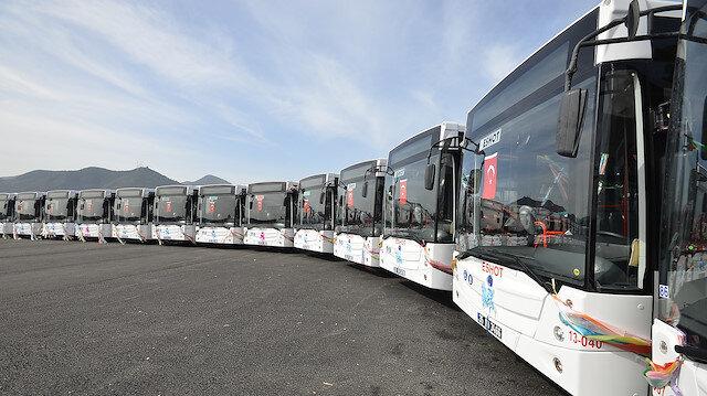 İzmir'de ulaşıma yüzde 13 zam yapıldı: 1 Kasım'dan itibaren uygulanmaya başlanılacak