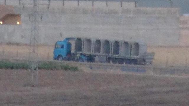 ABD'den YPG/PKK'ya Türkiye operasyonuna karşı devasa tünel itirafı: En azından Rusya gelene kadar dayanmak için inşa edildi